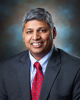 Avinash Singh MD, FCCP, D-ABSM